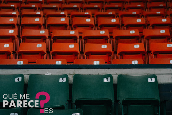 fernando rodriguez acosta analiza que pagan los espectadores por ver futbol