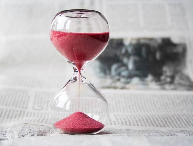 rentabilizar el tiempo