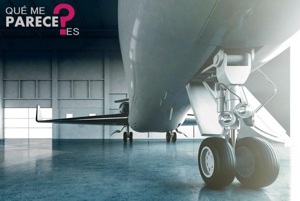 empresa de mauricio toledano construirá un hangar en el aeropuerto de madrid