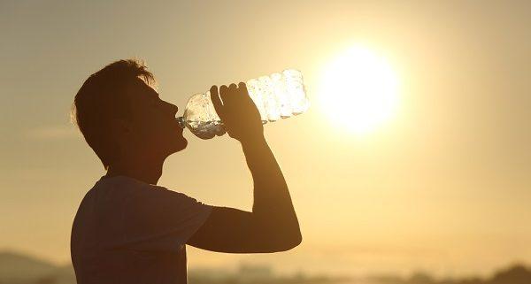 aurum bienestar precauciones evitar golpes de calor