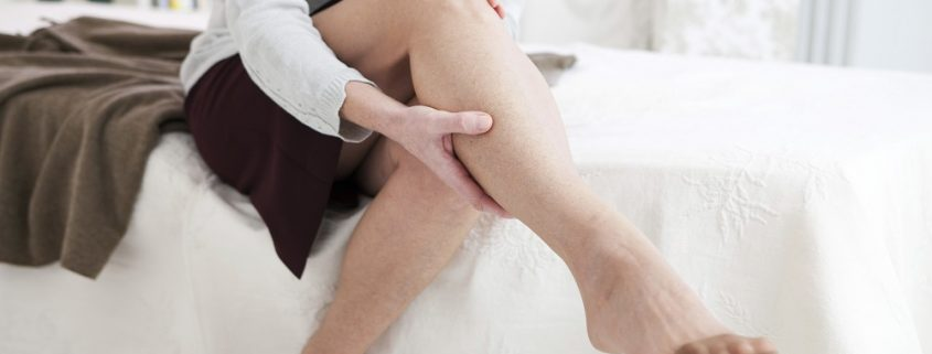 Aurum Bienestar te muestra cómo reducir la sensación de pesadez en tus piernas