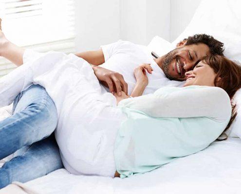 10 cosas que pueden mejorar nuestra vida íntima