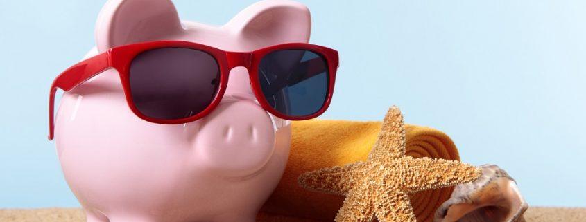 Descubre con Disfruta más por menos los mejores trucos para ahorrar durante tus vacaciones