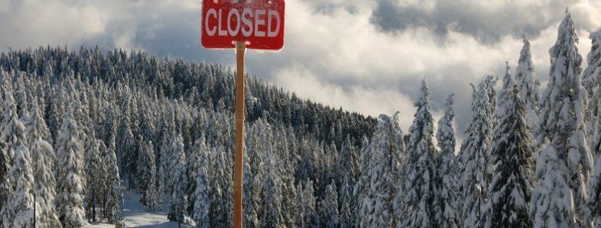 Consejero Legal reclamación estación de esquí mal estado pistas