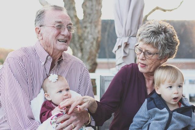 grupo reifs y la terapia intergeneracional