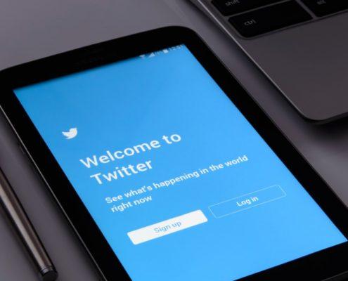Twitter ganancia