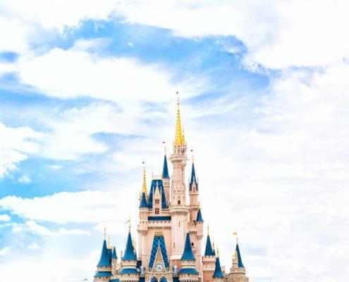 beneficios de Walt Disney