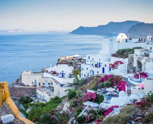 HIP Grecia
